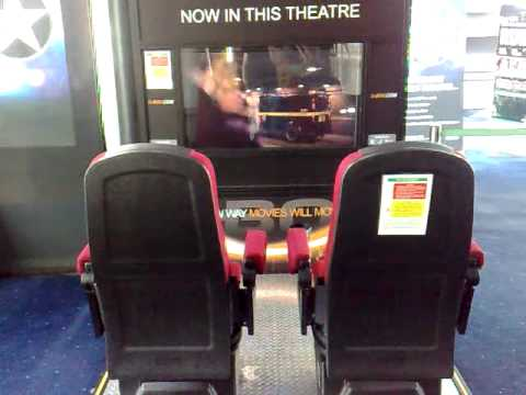 liverpool one odeon has moving cinema seats d box mfx youtube. Black Bedroom Furniture Sets. Home Design Ideas