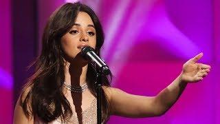 Download Lagu Camila Cabello Hints She Has A Boyfriend | Hollywoodlife Gratis STAFABAND