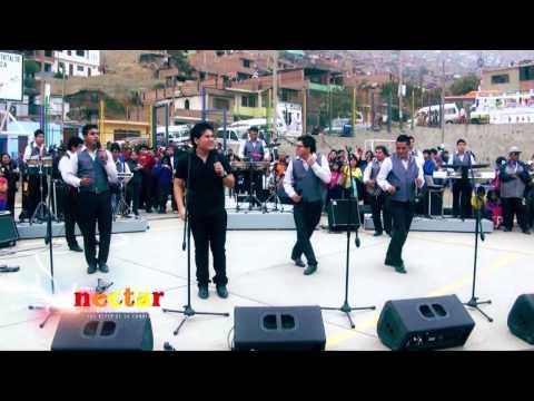Grupo Nectar  2014 - Mix Cholita video
