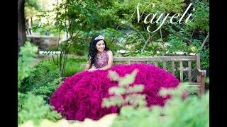 Nayeli- Quinceañera Highlights