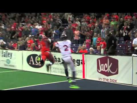 Spokane Shock vs. New Orleans VooDoo - May 17th at Spokane Arena
