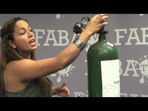 how to change co2 cartridge sodastream
