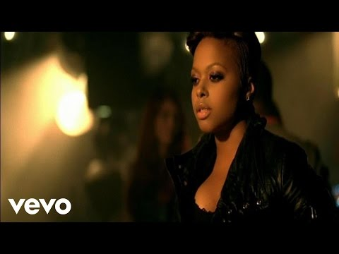 Chrisette Michele - What You Do ft. Ne-Yo klip izle
