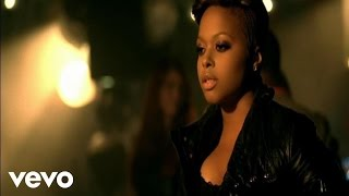 Клип Chrisette Michele - What You Do ft. Ne-yo