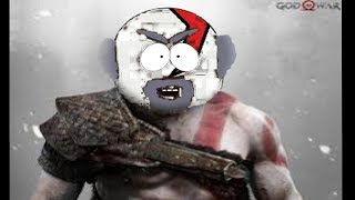 God Of War 'TREE FIDDY'