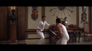 James Bond vs Gustav Graves   Die Another Day   James Bond 007 (Pierce Brosnan)
