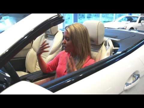 Emily Reviews the 2013 Mercedes-Benz SL 63 AMG