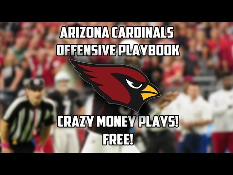 Madden 16: FREE Arizona Cardinals Offensive eBook - POST PATCH Offensive DOMINATION!