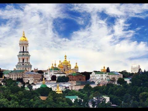 Весточки из Украины