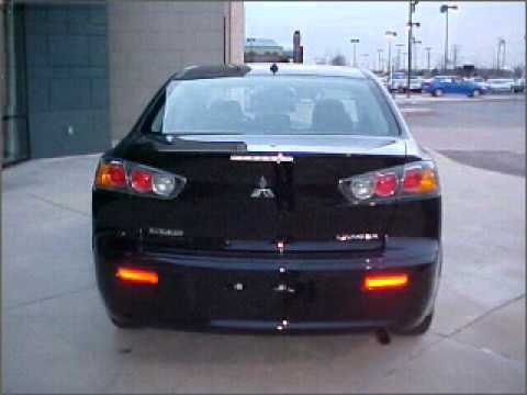 2011 Mitsubishi Lancer - Clinton Township Mi Used Cars