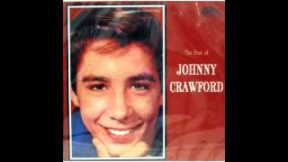 Watch Johnny Crawford Mr Blue video