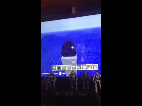 How to HATCH the Ender Dragon Egg