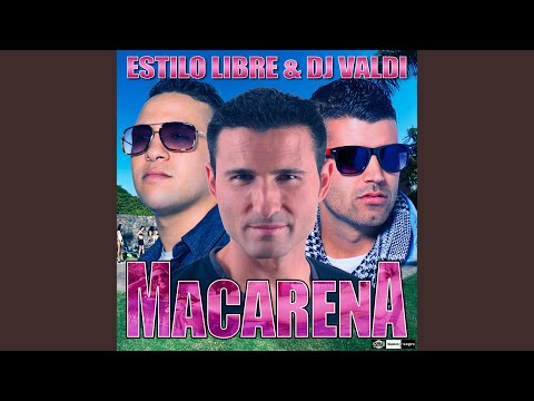 Macarena Radio Edit