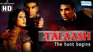 Download Talaash - The Hunt Begins {HD} - Akshay Kumar - Kareena Kapoor - Hindi Full Movie 3Gp Mp4