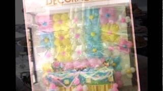 mega banquetes .baby shower .wmv