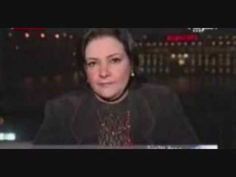 Human Rights in Egypt  Nagla al-imam    نجلاء الإمام