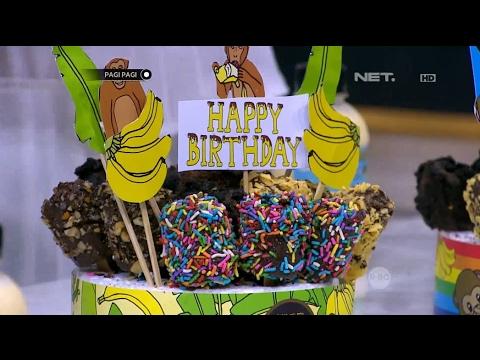 download lagu Maria Selena Suka Banget Sama Dessert Banana Anti Mainstream gratis