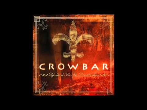 Crowbar - The Violent Reaction