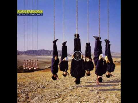 Alan Parsons Project - Back Against The Wall