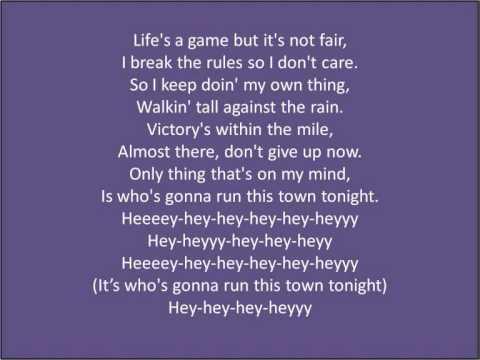 Run This Town-Jay-Z Ft. Kanye West & Rihanna-Lyrics