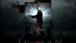 The Help - Ip Man 2: Legend of the Grandmaster
