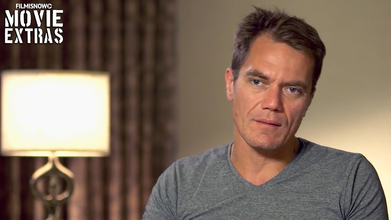 Midnight Special - Michael Shannon 'Roy' Behind the Scenes Interview (2016)