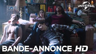 MA - Bande Annonce VOST
