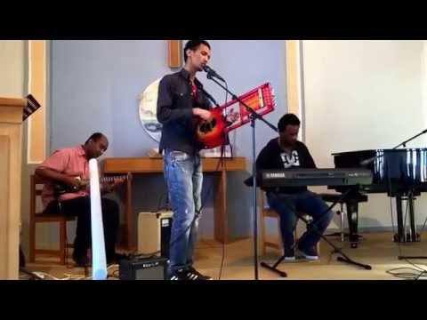 Tigrigna Mezmur 2015 Hudiksvall video