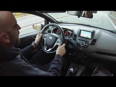 Ford Fiesta ST 2016  SVT Performance 6th month review