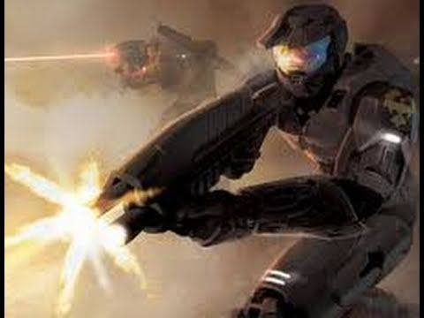 The Totally Rad Show - Halo Reach HANDS-ON Review