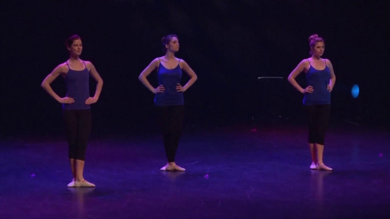 Ballet classique d butant sans base spectacle hiver 2012 for Danse classique adulte