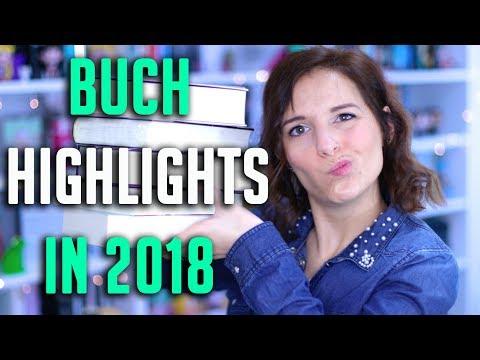 NEUE BUCH HIGHLIGHTS in 2018 | 5* Buch Vorhersage | melodyofbooks