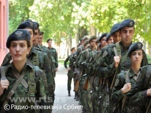 Vojna akademija nove epizode