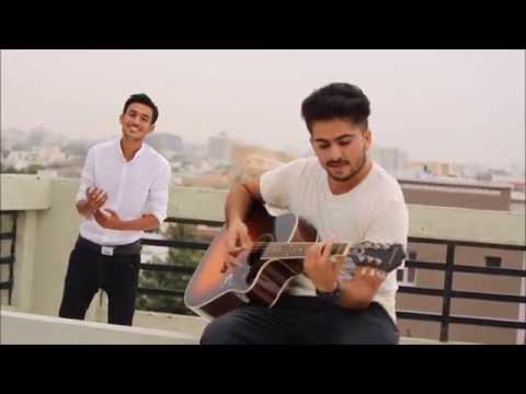 Yeh Dosti Hum Nahi Todenge Cover By ROSH