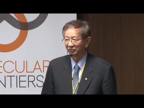 Yuan Tseh Lee:Dynamics of Molecular Processes and the Sustainable Development of Humanity