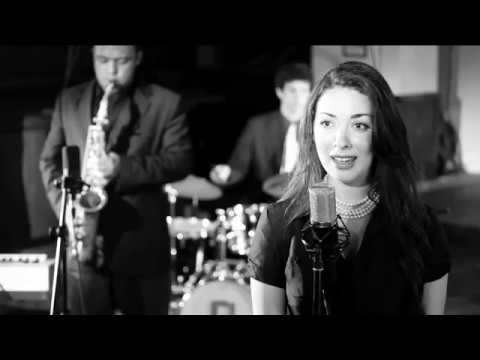 My Funny Valentine - Holland Mariah Grossman & The Will Bridges Quartet