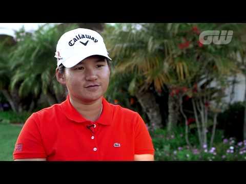 GW Player Profile: Yani Tseng