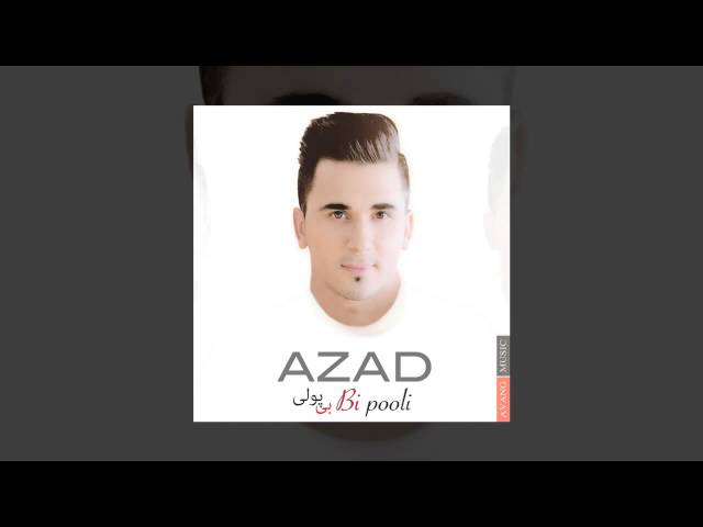 Azad - Bi Pooli OFFICIAL TRACK
