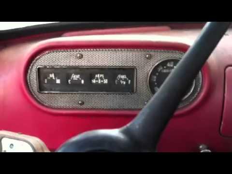 1954 Dodge Job Rated 1 1/2 Ton Hemi v8 Truck