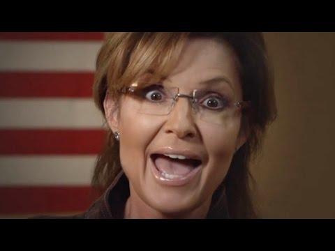 Sarah Palin Responds To Azealia Banks Attacks