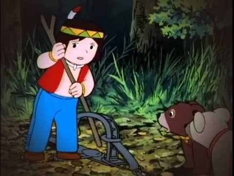 Bouba dessin animé episode 12 - Le piège de Bonamy thumbnail