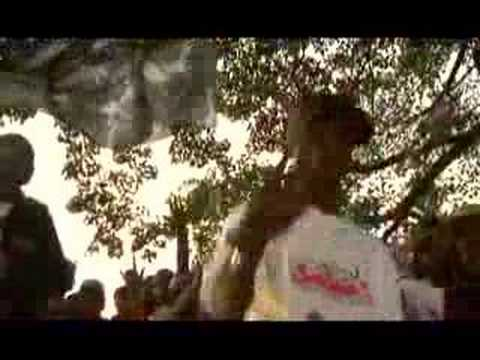 Rockfam Kanaval 2007, Anvayi