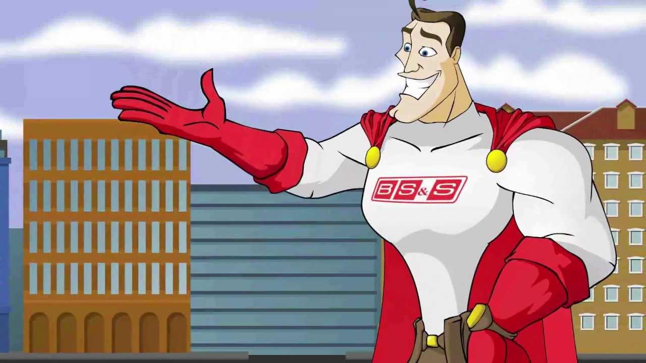 смотреть супергероев мультики: