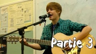 The Diary of Justin Bieber - Part 3 (2010) || VOSTFR