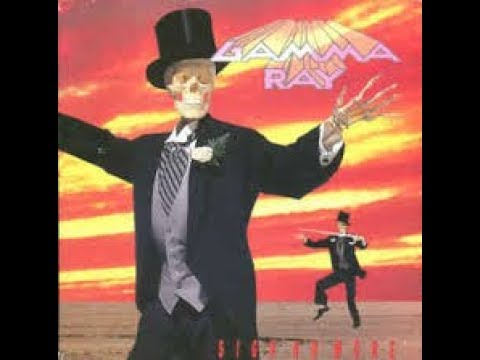 Gamma Ray - Start Running