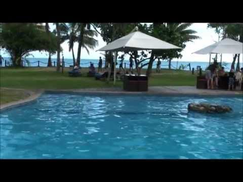 Fun Activities at Uprising Beach Resort, Pacific Harbour, Fiji