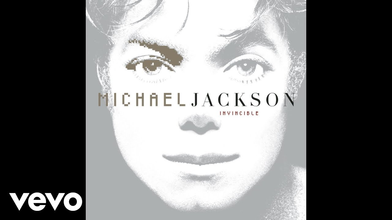 Michael Jackson - Privacy (audio)