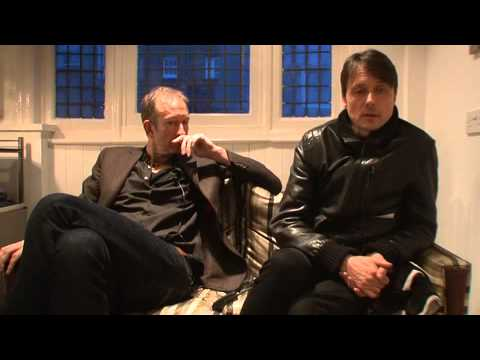 Suede, &#039;It Starts And Ends With You&#039; - Song Stories