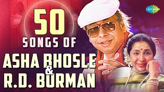 download lagu Top 50 Songs Of R.d. Burman & Asha  gratis