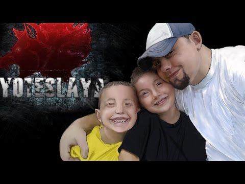 Remembering Yoteslaya